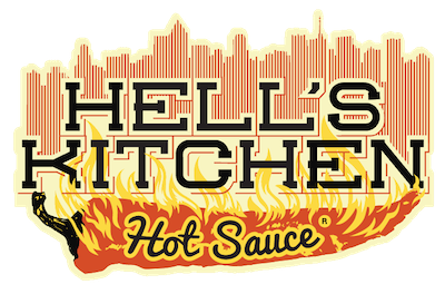 Hell's Kitchen Hot Sauce
