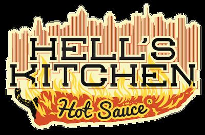 Hell's Kitchen Hot Sauce